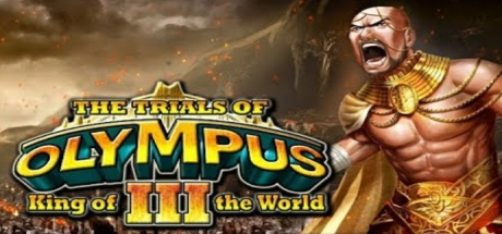 Teaser image for The Trials of Olympus III: King of the World