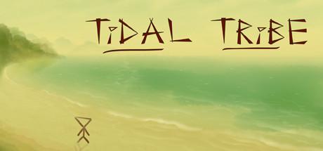 Tidal Tribe Capa