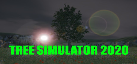 Tree Simulator 2020