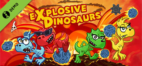 eXplosive Dinosaurs Demo