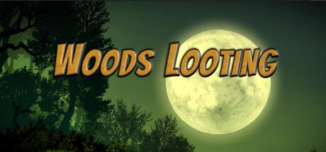 丛林掠夺/Woods Looting