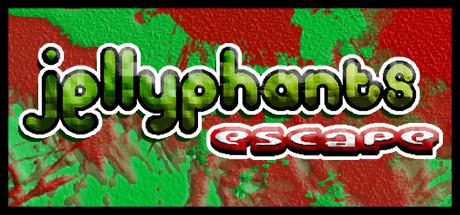 Jellyphant escape
