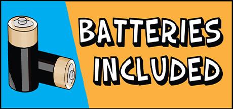 Купить Batteries Included