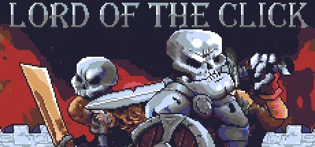 Teaser image for Lord of the click