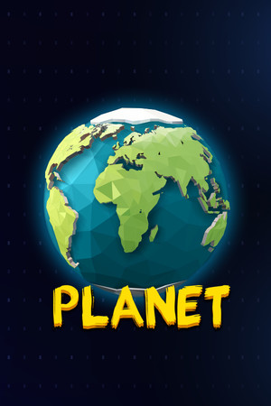Planet poster image on Steam Backlog