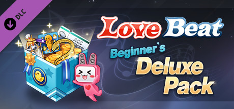 LoveBeat - Beginner's Deluxe Pack
