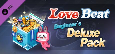 Купить LoveBeat - Beginner's Deluxe Pack (DLC)