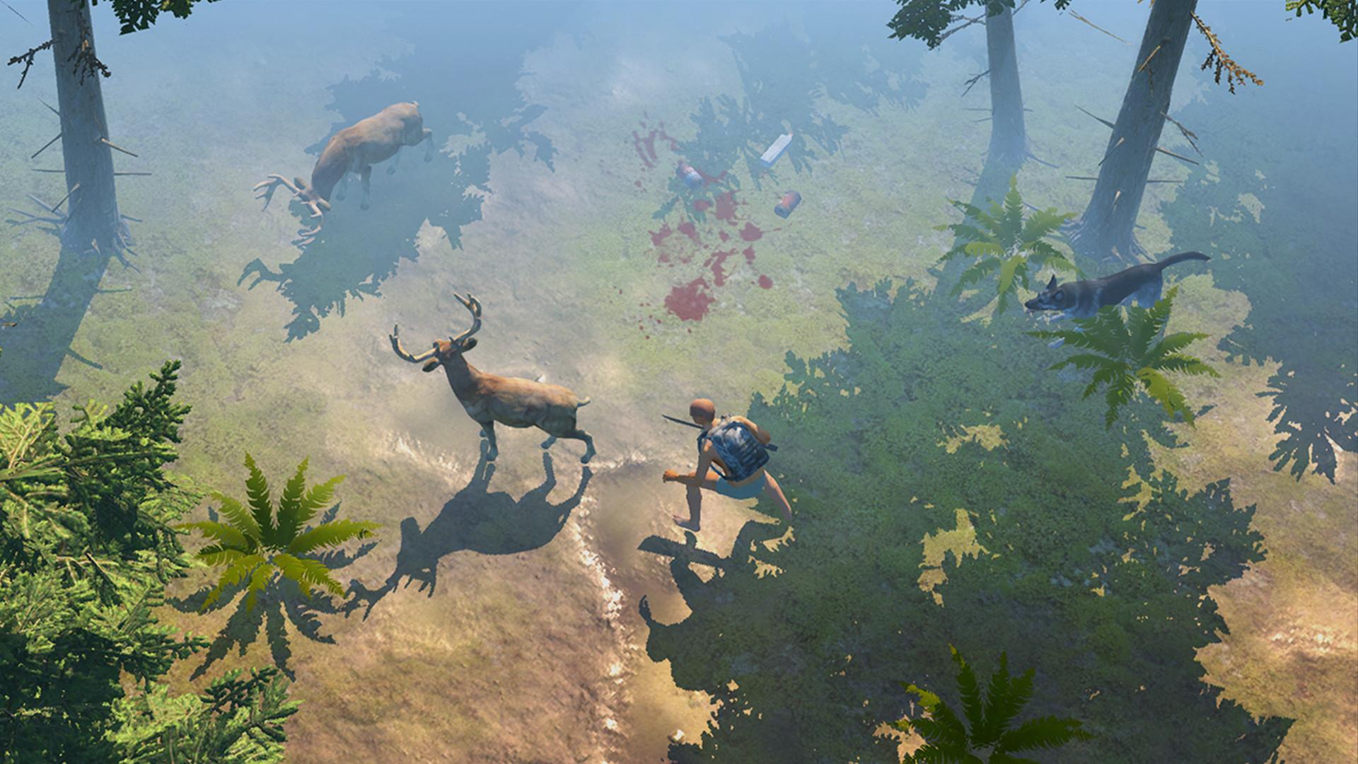 Wasteland Survival on Steam