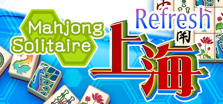 Mahjong Solitaire Refresh on Steam