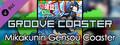 Groove Coaster - Mikakunin Gensou Coaster