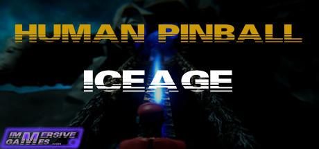 Human Pinball : Iceage