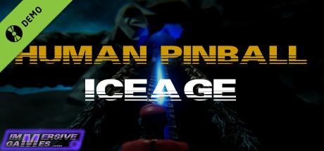 Human Pinball : Iceage Demo