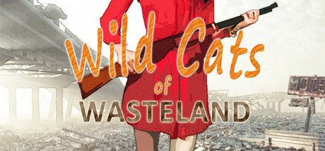 Wild Cats of Wasteland