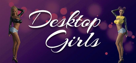 Desktop Girls cover art