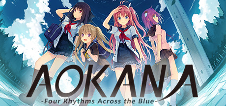Купить Aokana - Four Rhythms Across the Blue