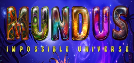 Teaser for Mundus - Impossible Universe