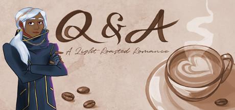 Купить Q&A: A Light-Roasted Romance