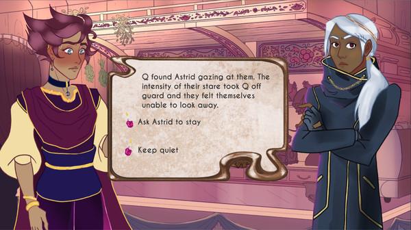 Q&A: A Light-Roasted Romance