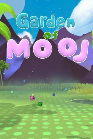 Garden Of Mooj poster image on Steam Backlog