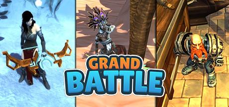 Grand Battle Capa