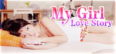 Купить 恋爱公寓(My Girl:Love Story)