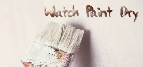 Watch Paint Dry
