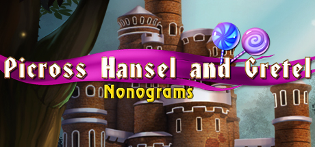 Picross Hansel and Gretel - Nonograms