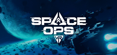 Space Ops VR: Reloaded