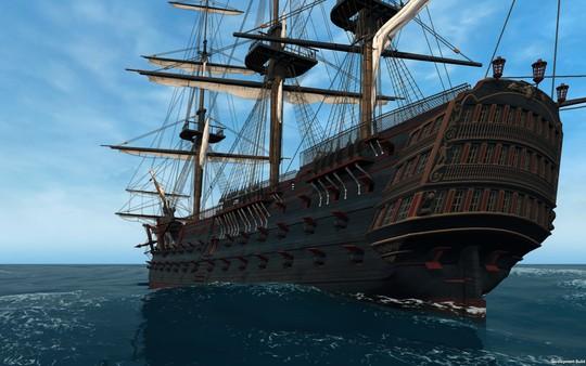 Скриншот №5 к Naval Action - Painter