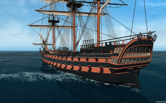 Скриншот №4 к Naval Action - Painter