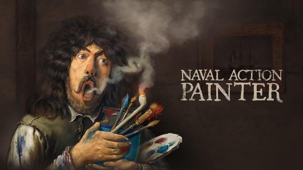 Скриншот №1 к Naval Action - Painter