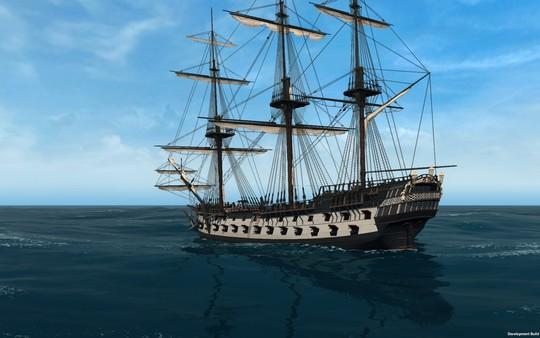 Скриншот №7 к Naval Action - Painter