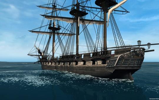 Скриншот №3 к Naval Action - Painter