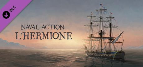 Naval Action – L'Hermione