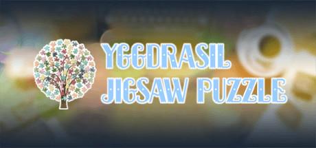 YGGDRASIL JIGSAW PUZZLE