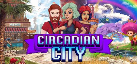 Circadian City Thumbnail