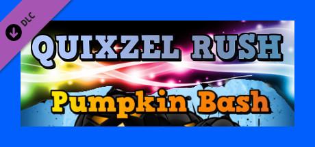 Quixzel Rush: Pumpkin Bash Wall Paper Set