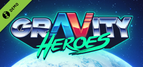 Gravity Heroes Demo