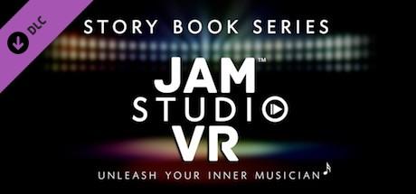 Jam Studio VR - Story Book Series