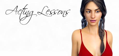 Купить Acting Lessons