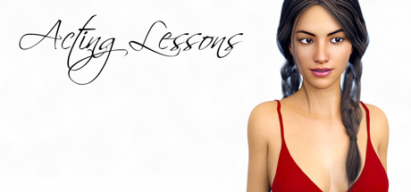 Acting Lessons Cover Image