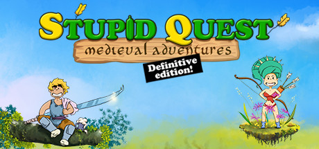 Stupid Quest - Medieval Adventures