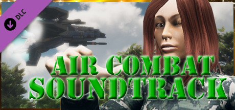 Air combat soundtrack