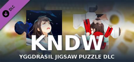 YGGDRASIL JIGSAW PUZZLE - KNDW