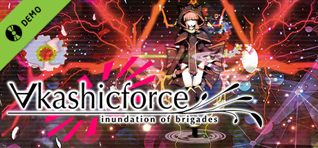 ∀kashicforce Demo