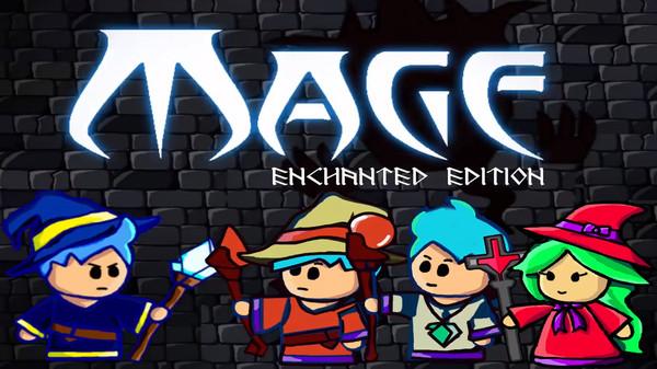 Mage - Enchanted (DLC)