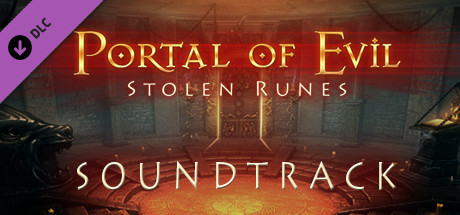 Portal of Evil: Stolen Runes Soundtrack