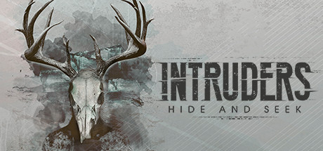 Intruders: Hide and Seek [PT-BR] Capa