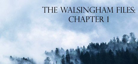 The Walsingham Files - Chapter 1