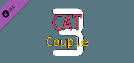 Cat couple🐱 3